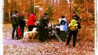 Das erprobte HHTeam (Hessisch Hiking Team) hat sich wieder einige Etappen des Westerwaldsteigs vorgenommen.
