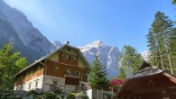 Eine Bergtour auf das Dach Sloweniens