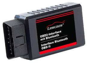 Lescars Bluetooth